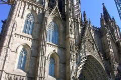 Gothic District