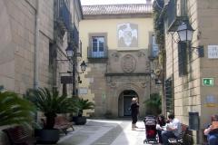 Pueblo Espanol